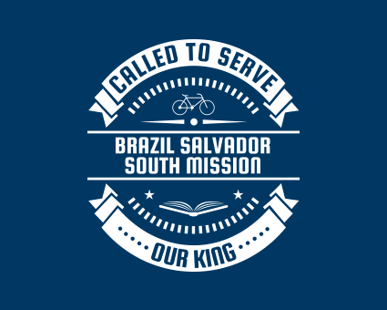 Called To Serve - Brazil Salvador South Mission