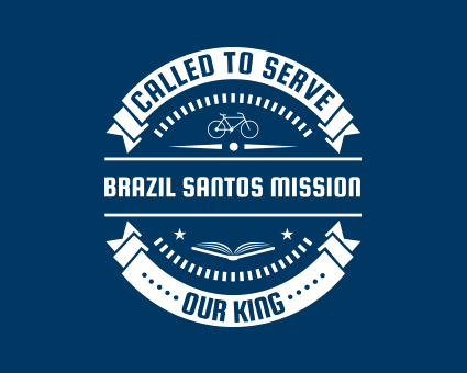 Called To Serve - Brazil Santos Mission