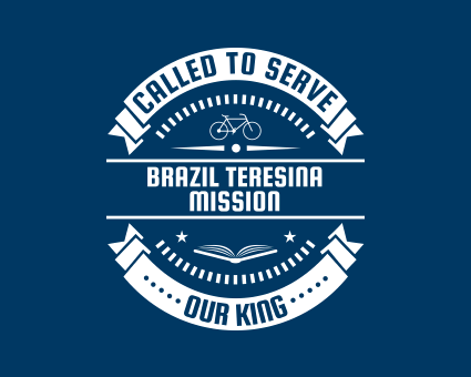 Called To Serve - Brazil Teresina Mission
