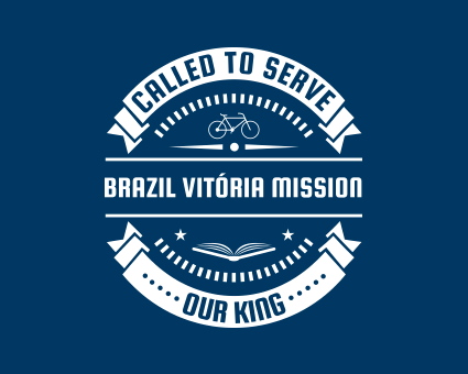 Called To Serve - Brazil Vitória Mission