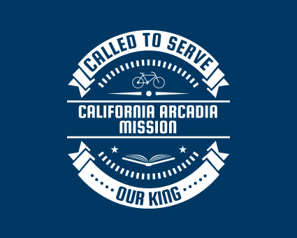 Called To Serve - California Arcadia Mission