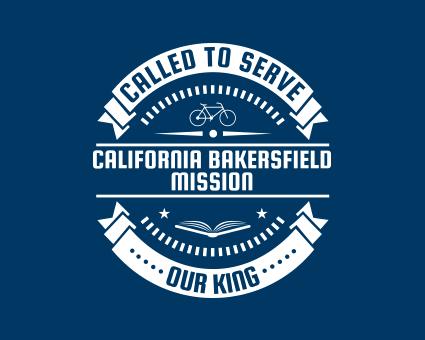 Called To Serve - California Bakersfield Mission