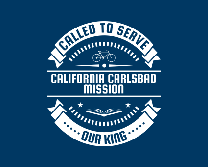 Called To Serve - California Carlsbad Mission