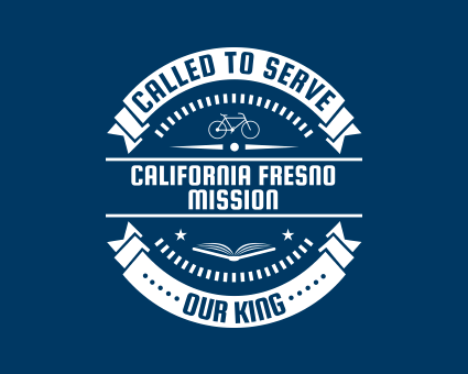 Called To Serve - California Fresno Mission