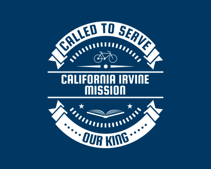 Called To Serve - California Irvine Mission