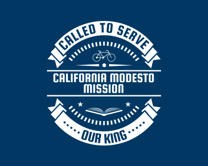 Called To Serve - California Modesto Mission