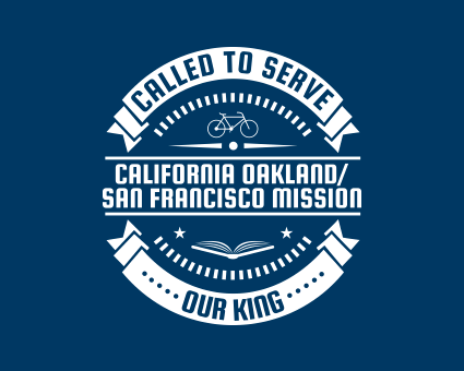 Called To Serve - California Oakland San Francisco Mission