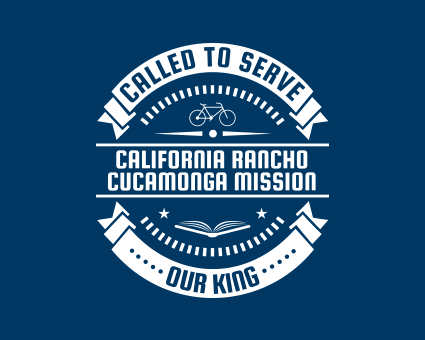Called To Serve - California Rancho Cucamonga Mission