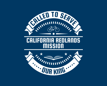 Called To Serve - California Redlands Mission