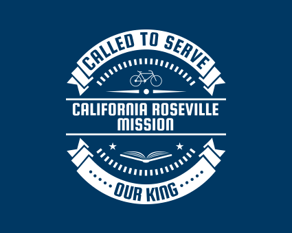 Called To Serve - California Roseville Mission