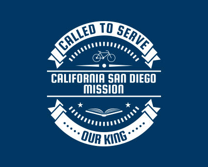 Called To Serve - California San Diego Mission