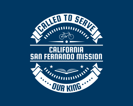 Called To Serve - California San Fernando Mission