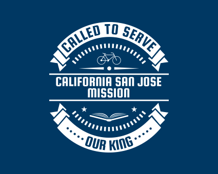 Called To Serve - California San Jose Mission