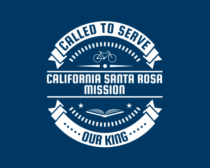 Called To Serve - California Santa Rosa Mission