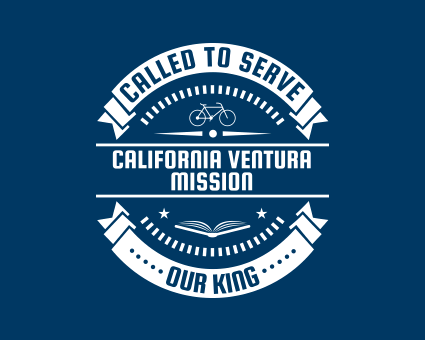 Called To Serve - California Ventura Mission
