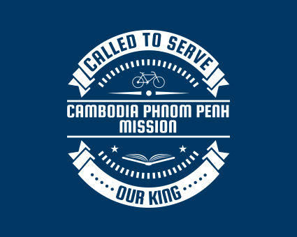 Called To Serve - Cambodia Phnom Penh Mission