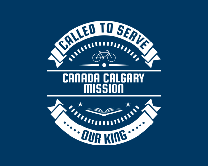 Called To Serve - Canada Calgary Mission