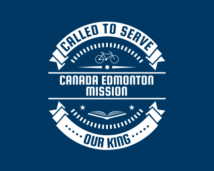 Called To Serve - Canada Edmonton Mission