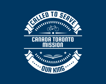 Called To Serve - Canada Toronto Mission