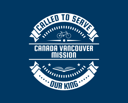 Called To Serve - Canada Vancouver Mission
