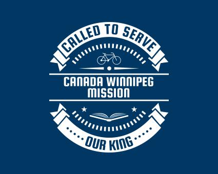 Called To Serve - Canada Winnipeg Mission
