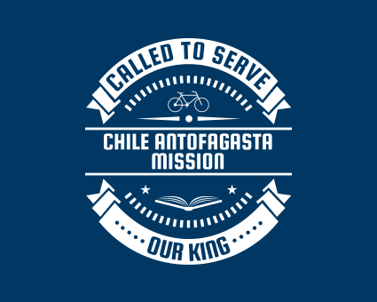 Called To Serve - Chile Antofagasta Mission
