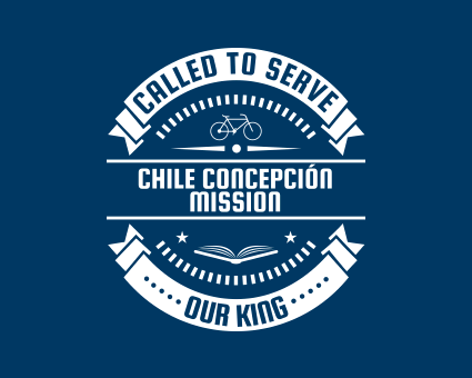 Called To Serve - Chile Concepción Mission