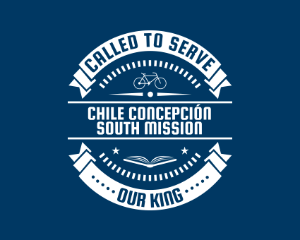 Called To Serve - Chile Concepción South Mission