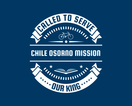 Called To Serve - Chile Osorno Mission