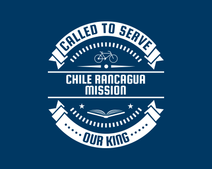 Called To Serve - Chile Rancagua Mission