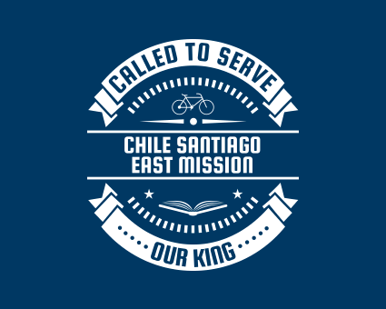 Called To Serve - Chile Santiago East Mission