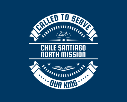 Called To Serve - Chile Santiago North Mission