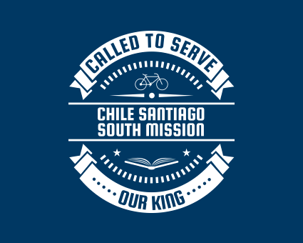 Called To Serve - Chile Santiago South Mission