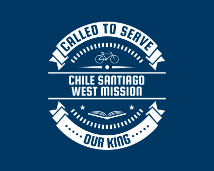 Called To Serve - Chile Santiago West Mission