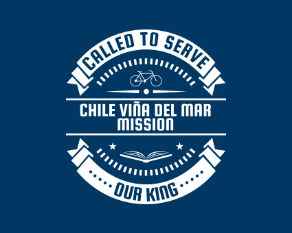Called To Serve - Chile Viña Del Mar Mission
