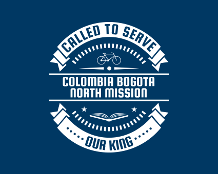 Called To Serve - Colombia Bogota North Mission