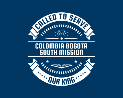 Called To Serve - Colombia Bogota South Mission