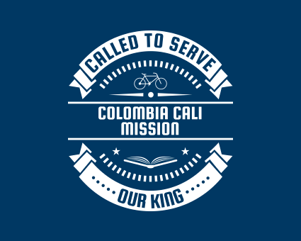 Called To Serve - Colombia Cali Mission