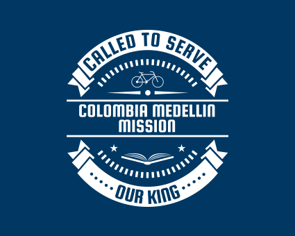Called To Serve - Colombia Medellin Mission