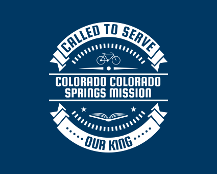 Called To Serve - Colorado Colorado Springs Mission
