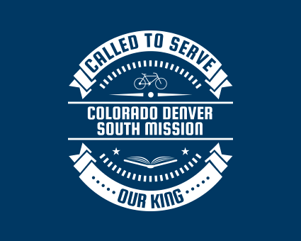 Called To Serve - Colorado Denver South Mission