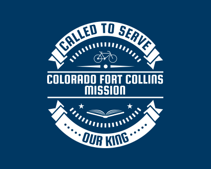 Called To Serve - Colorado Fort Collins Mission