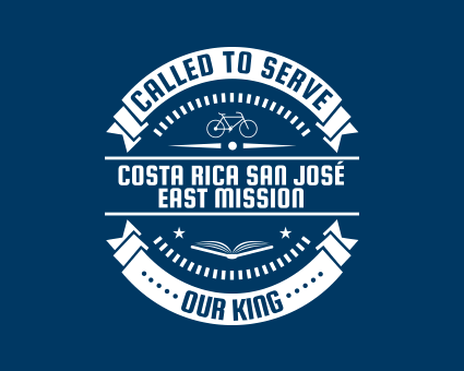 Called To Serve - Costa Rica San José East Mission