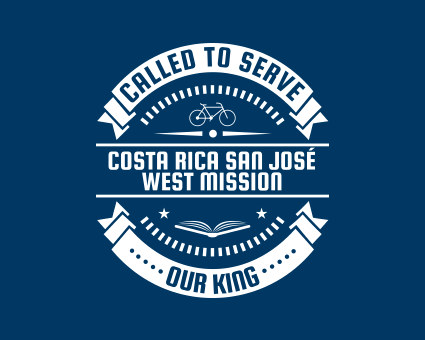 Called To Serve - Costa Rica San José West Mission