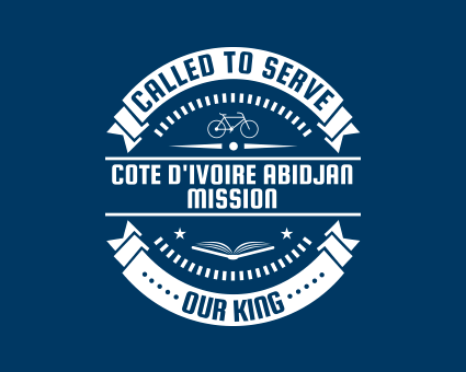 Called To Serve - Cote d'Ivoire Abidjan Mission