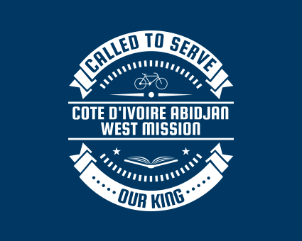 Called To Serve - Cote d'Ivoire Abidjan West Mission