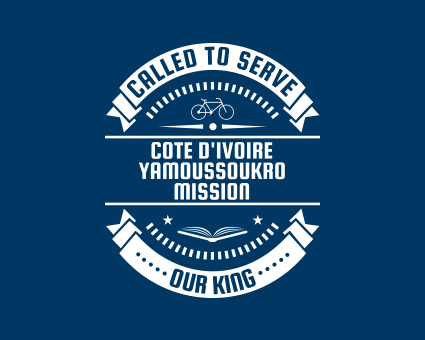 Called To Serve - Cote d'Ivoire Yamoussoukro Mission