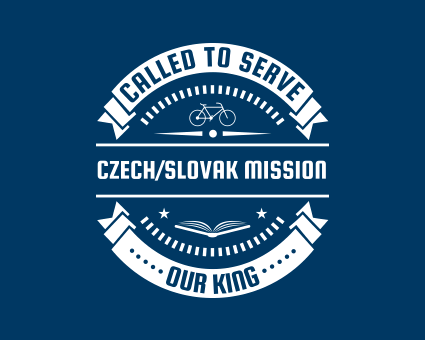 Called To Serve - Czech Slovak Mission