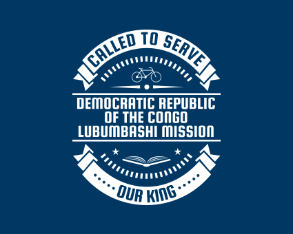 Called To Serve - Democratic Republic of the Congo Lubumbashi Mission