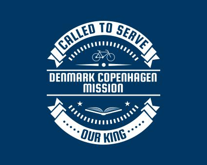 Called To Serve - Denmark Copenhagen Mission